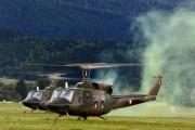 5D-HK - Austria - Air Force Agusta / Agusta-Bell AB 212 aircraft