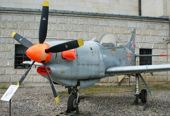 018 - Museum of Polish Army PZL 130 Orlik TC-1 / 2