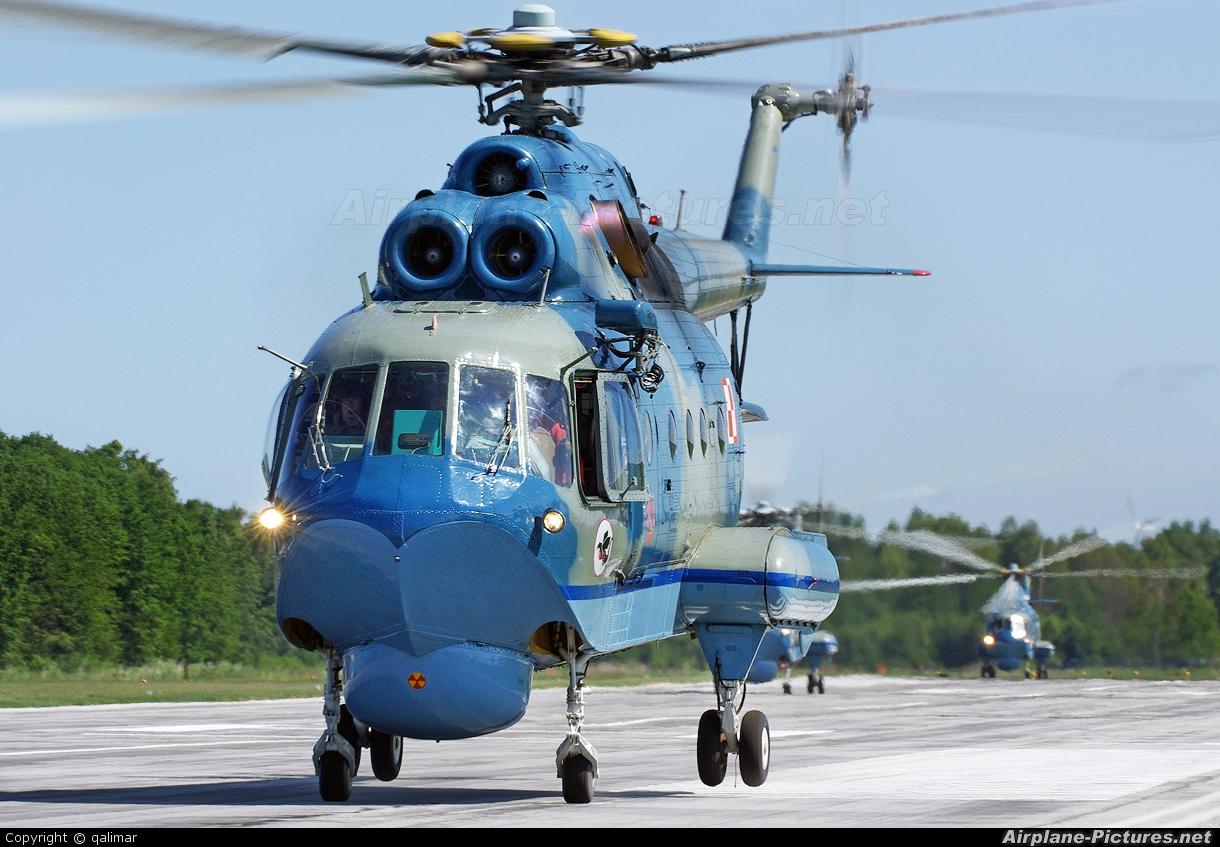 Poland - Navy 1008 aircraft at Undisclosed location