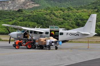 F-OHQN - Air Antilles Express Cessna 208 Caravan