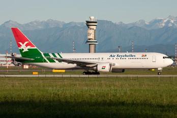 S7-ASY - Air Seychelles Boeing 767-300ER