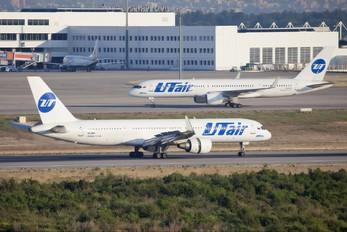 VQ-BKF - UTair Boeing 757-200WL