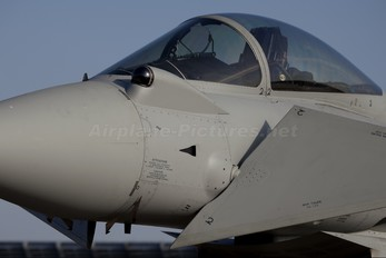 MM7293 - Italy - Air Force Eurofighter Typhoon S