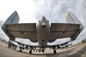 82-0654 - USA - Air Force Fairchild A-10 Thunderbolt II (all models)