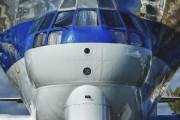N941NA - NASA Aero Spacelines 377SG Super Guppy aircraft