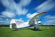 HA-MKF - Private Antonov An-2 aircraft