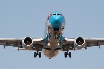 N318AS - Alaska Airlines Boeing 737-900