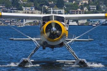 N9766Z - Kenmore Air de Havilland Canada DHC-2 Beaver