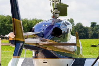 N153H - Private Bell 222