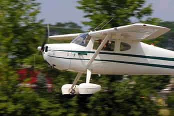 N9430A - Private Cessna 140