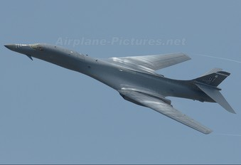 85-0065 - USA - Air Force Rockwell B-1B Lancer