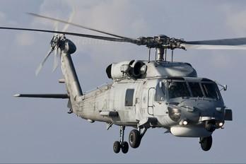 PN54 - Greece - Hellenic Navy Sikorsky S-70B Aegean Hawk