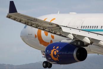 CS-TRH - Orbest Airbus A330-300