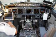 HB-JJA - PrivatAir Boeing 737-700 BBJ aircraft