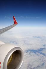 HB-JJA - PrivatAir Boeing 737-700