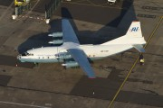 UR-CCP - AeroVis Airlines Antonov An-12 (all models) aircraft