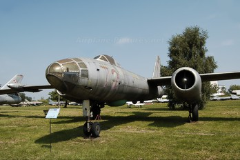 72 - Museum of Polish Aviation Ilyushin Il-28R