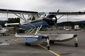 LN-NCC - Private de Havilland Canada DHC-2 Beaver