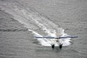 C-GHAS - Harbour Air de Havilland Canada DHC-3 Otter aircraft