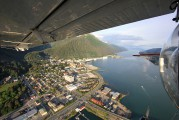 N339AK - Wings of Alaska de Havilland Canada DHC-3 Otter aircraft