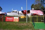 - - Private LET L-410 Turbolet aircraft