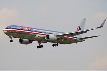 N359AA - American Airlines Boeing 767-300ER