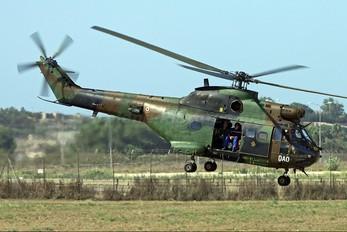 1143 - France - Army Sud Aviation SA-330 Puma