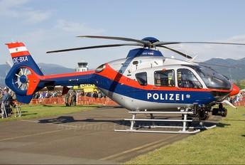 OE-BXA - Austria - Police Eurocopter EC135 (all models)