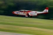 - - Poland - Air Force PZL TS-11 Iskra aircraft