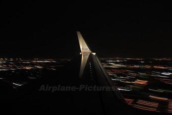 N834NN - American Airlines Boeing 737-800