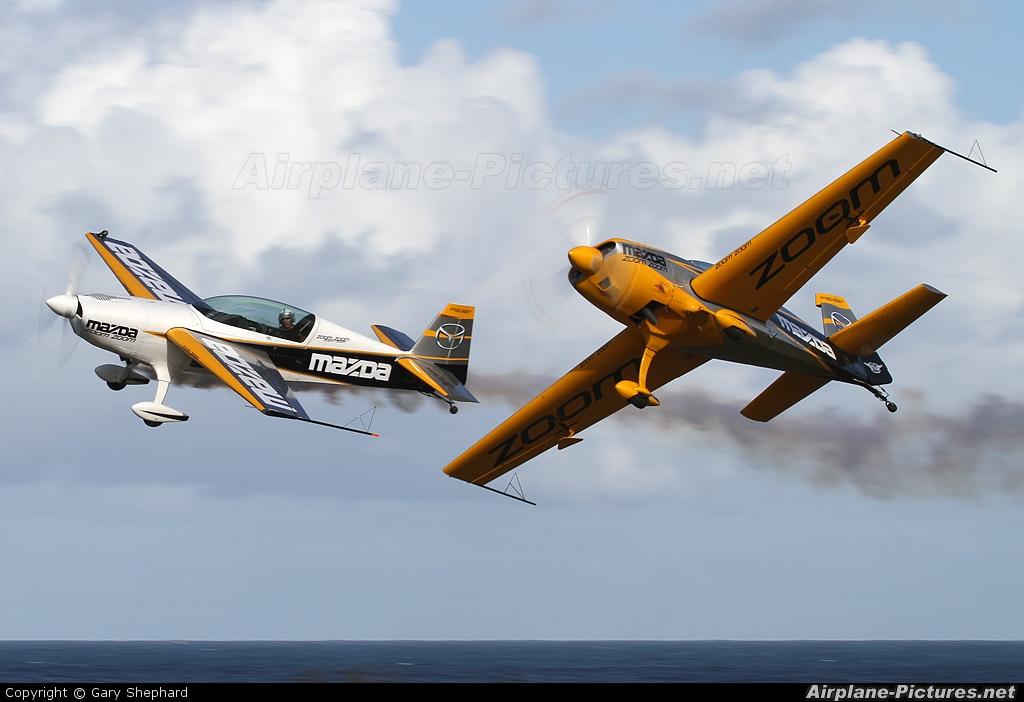 Private ZS-OEO aircraft at Durban - Virginia