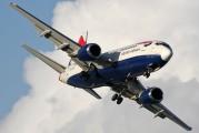 ZS-OKH - British Airways - Comair Boeing 737-300 aircraft