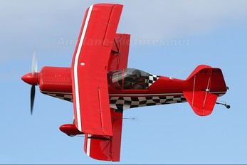 ZU-PIG - Private Pitts S-1 11B Special