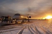 - - SAS - Scandinavian Airlines Canadair CL-600 CRJ-900 aircraft