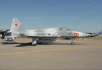 761534 - USA - Navy Northrop F-5N Tiger II