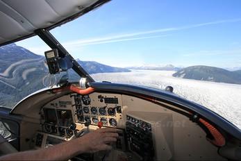 N339AK - Wings of Alaska de Havilland Canada DHC-3 Otter