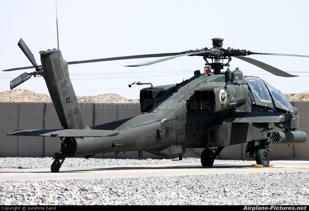 USA - Army 01-05243 aircraft at Kabul