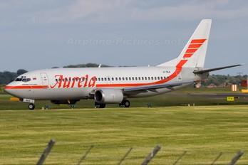 LY-SKA - Aurela Boeing 737-300