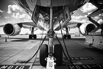 N394FE - FedEx Federal Express McDonnell Douglas MD-10-10F