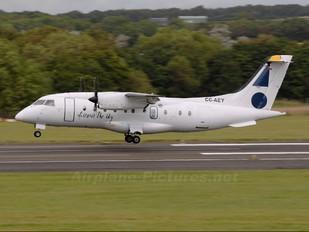 CC-AEY - Aero Cardal Dornier Do.328