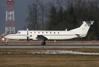 86-0079 - USA - Air Force Beechcraft C-12J Huron
