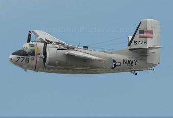 N778SR - Private Grumman C-1A Trader