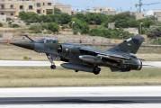 661 - France - Air Force Dassault Mirage F1CR aircraft