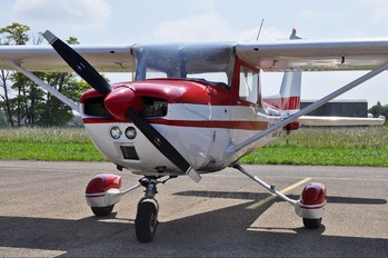 F-GBFD - Private Cessna 150
