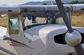 F-GCNC - Aéroclub Pézenas-Nizas Reims F152