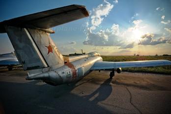 36 - ZUAC Aero L-29 Delfín