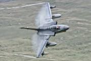 ZD811 - Royal Air Force Panavia Tornado GR.4 / 4A aircraft