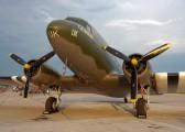 "ZA947 - Royal Air Force ""Battle of Britain Memorial Flight"" Douglas C-47A Dakota C.3 aircraft"