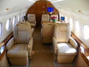 PP-PPN - Private Dassault Falcon 2000LX