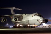 EW-78843 - TransAviaExport Ilyushin Il-76 (all models) aircraft